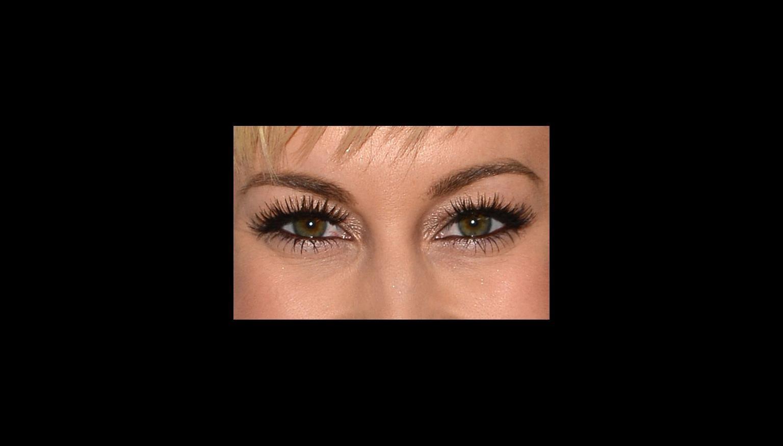 Grow Longer Eyelashes Smooth