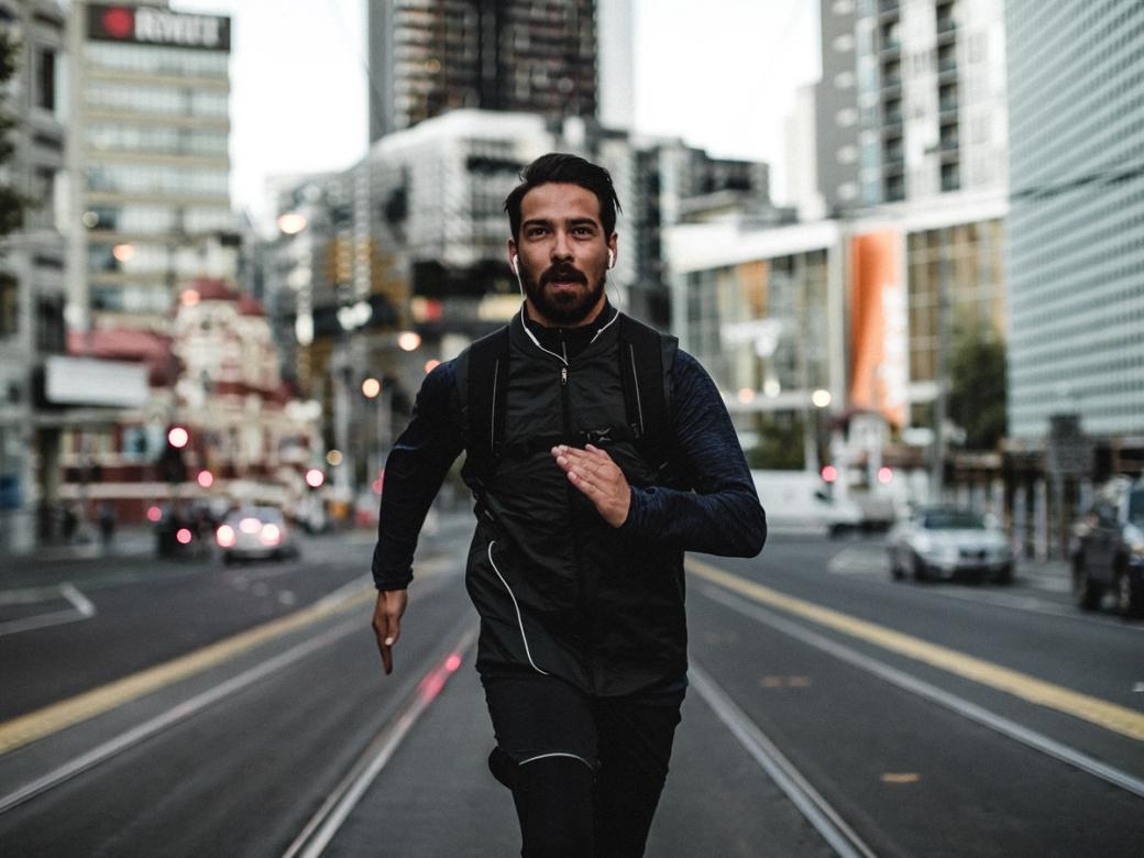 Win your way to Run Melbourne 2018