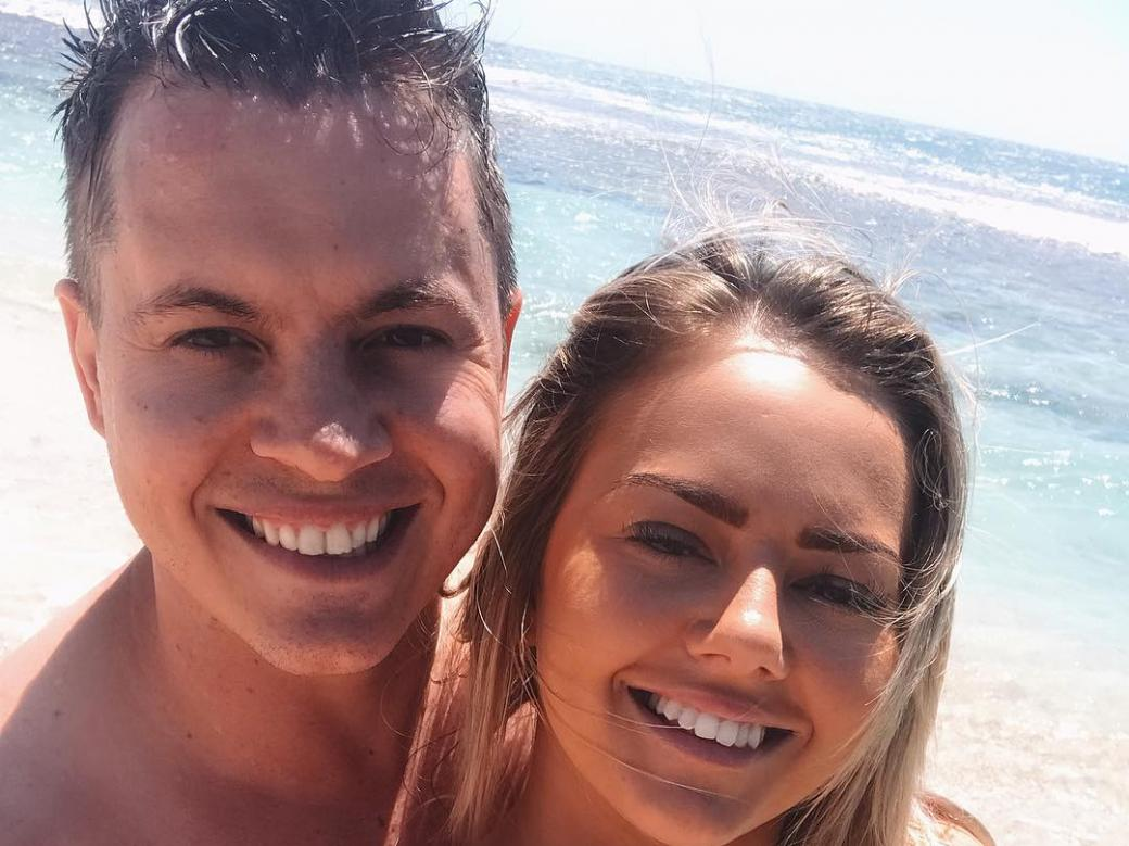 Johnny Ruffo gives positive update on his health status