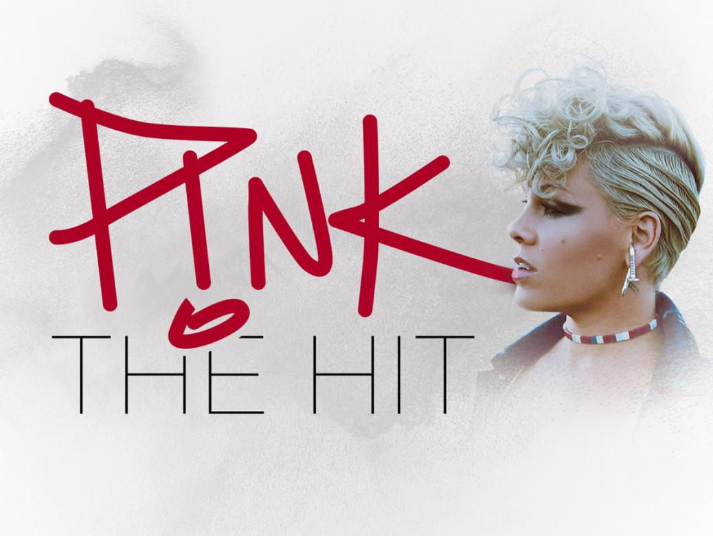 Win ticket's to P!NK's Beautiful Trauma World Tour all day while you work!