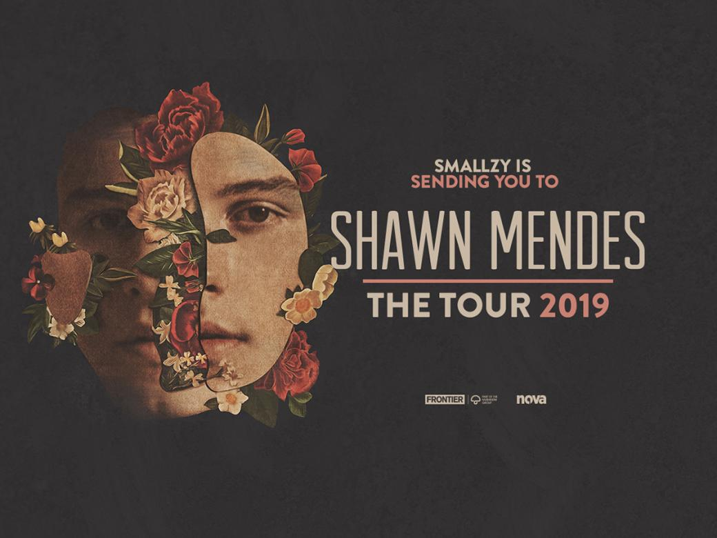Smallzy's sending YOU to see and MEET Shawn Mendes!