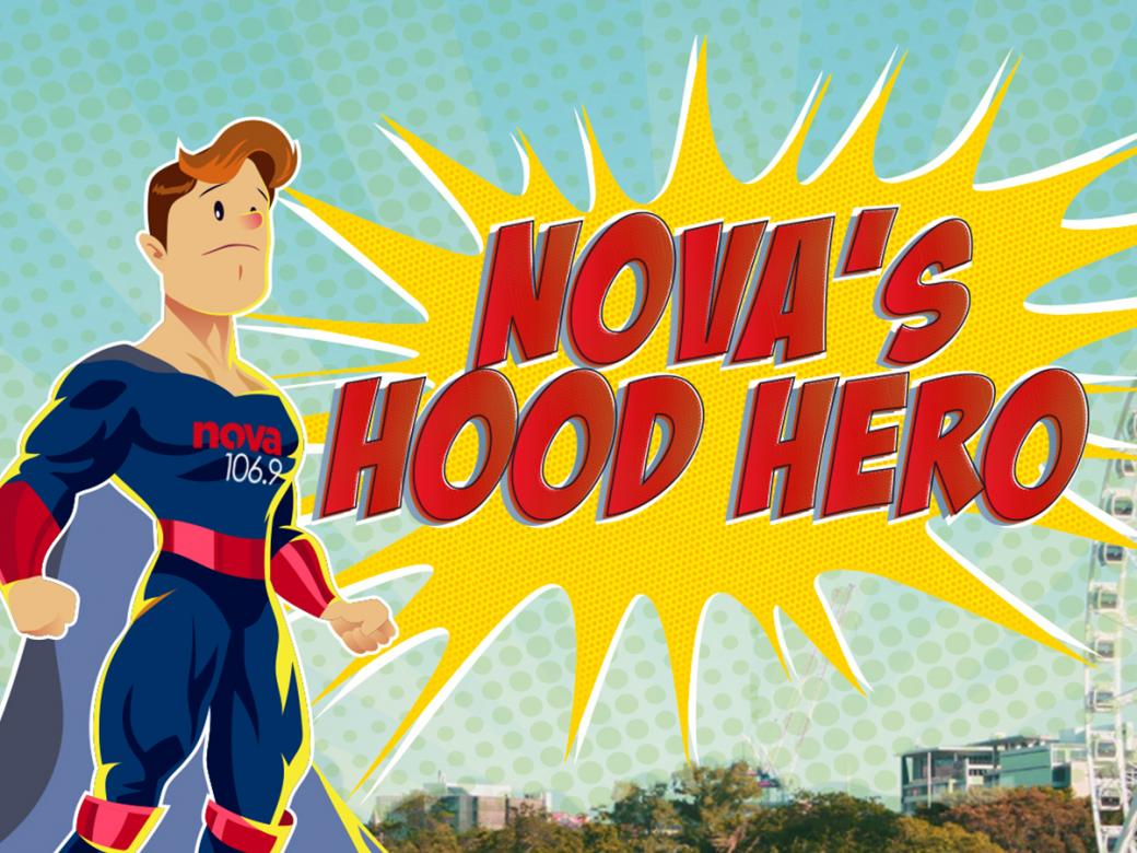 Be a hero, beat the other burbs and bring Nova's party to your hood!