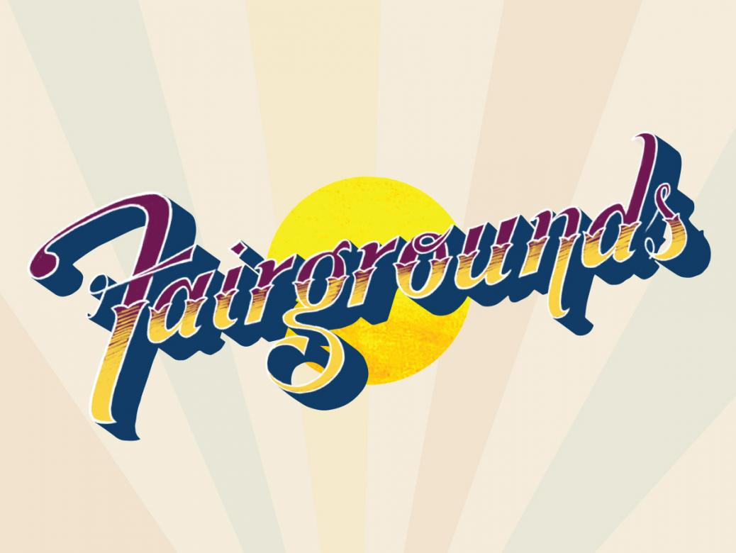 Nova's sending you & 5 mates to Fairgrounds Festival!