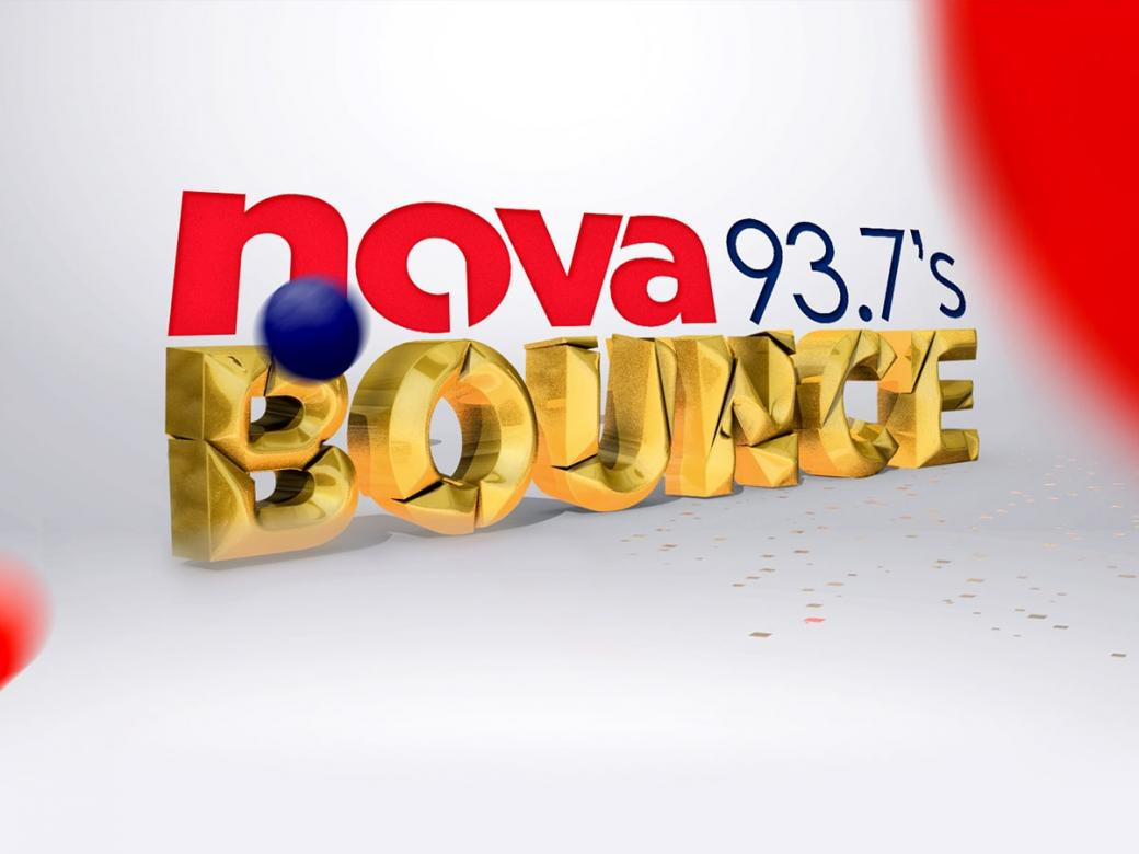 Nova 93.7's Bounce