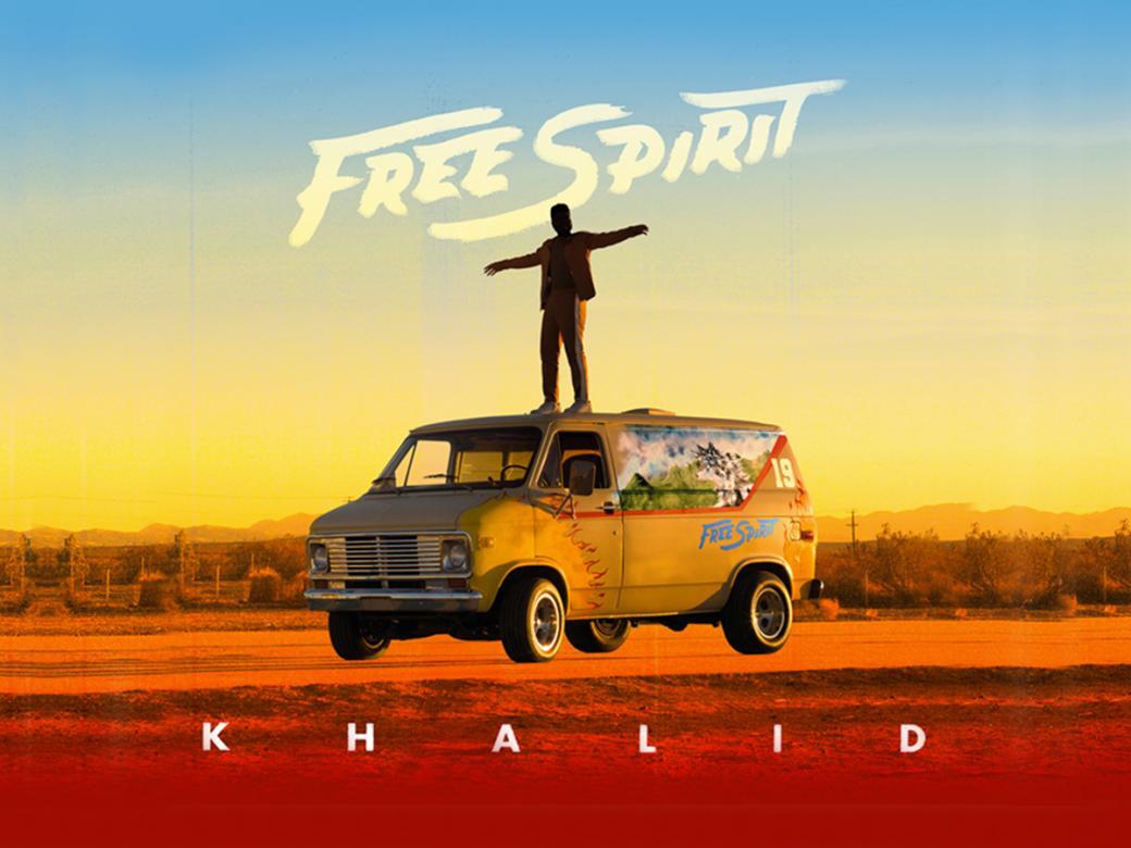 Nova's Sending You To See Khalid  LIVE!