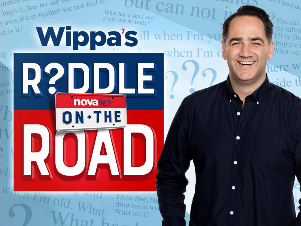 Wippa Wants To Bring Riddle Time To You!