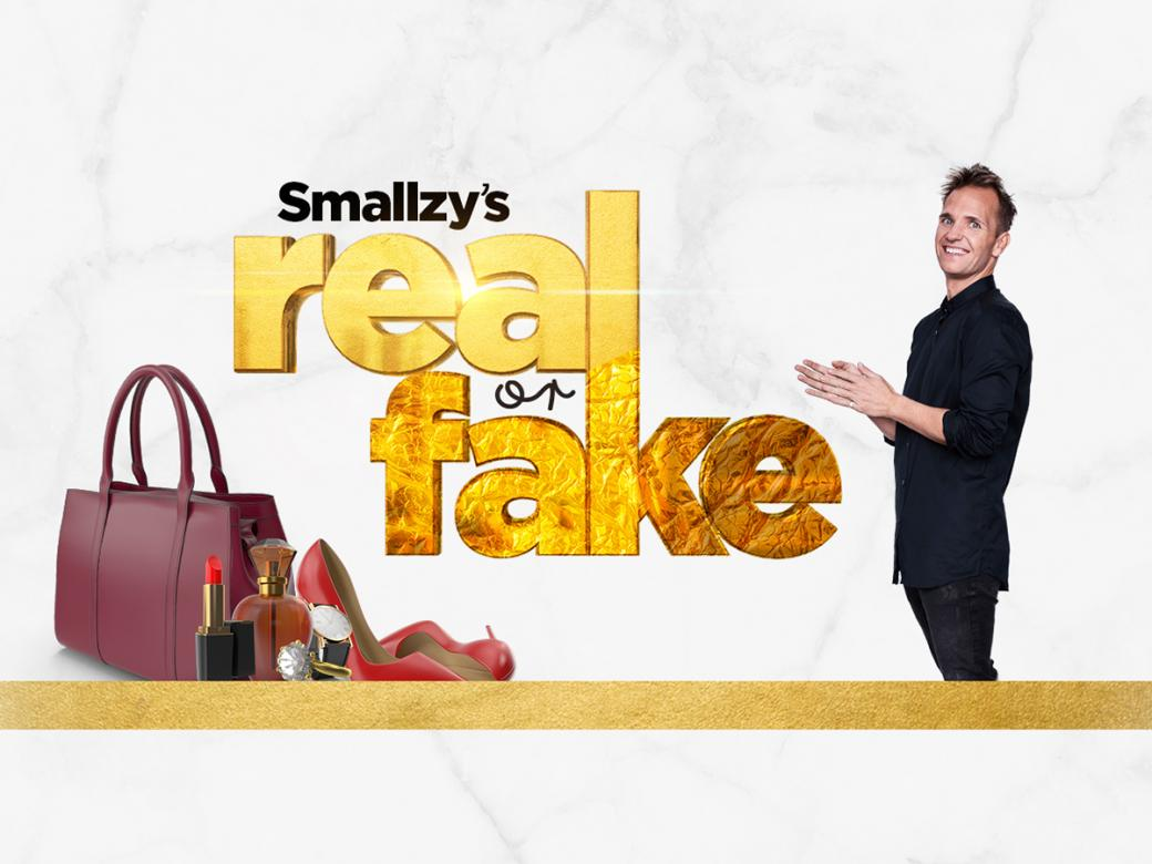 Smallzy's Real Or Fake! Win Designer Items With Smallzy!