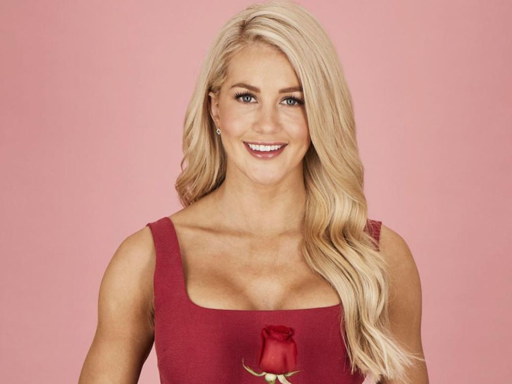 Ali Oetjen's first Bachelorette promo is copping a lot of hate on social media