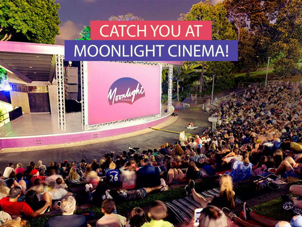 Win Tickets to Moonlight Cinema
