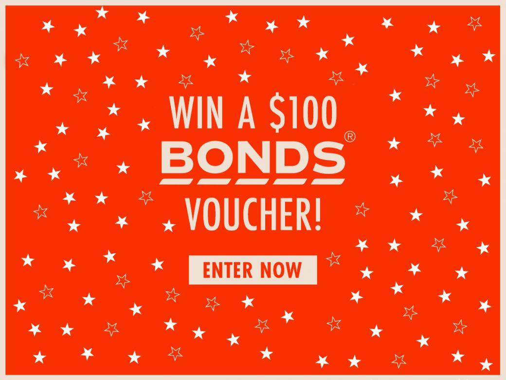 Celebrate Christmas With Bonds