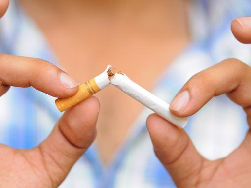 GREAT NEWS! Melbourne is going smoke free