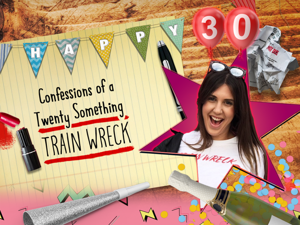 Win An Exclusive Invite For You & A Friend To Phoebe's 30th & Live Podcast Party!