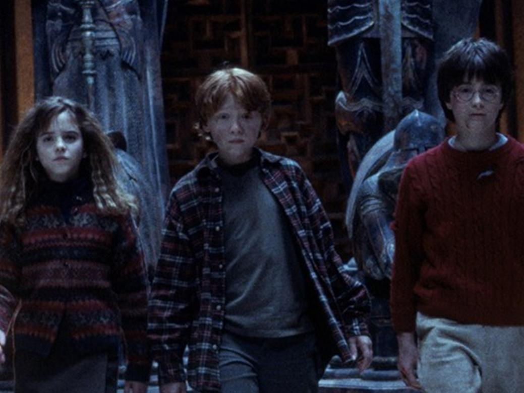 J.K. Rowling confirms Hermione Granger fan theory