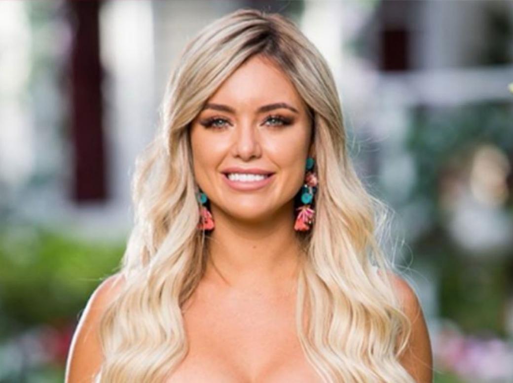 Monique's $25,000 Plastic Surgery Transformation For The Bachelor