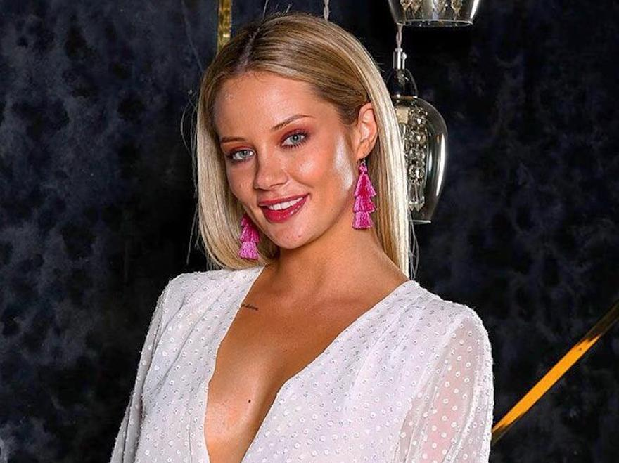 Photos Confirm Tryst Between MAFS Stars Jess And Telv