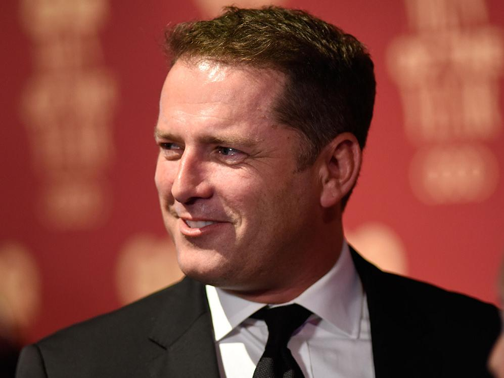 Karl Stefanovic breaks silence after reports he's getting fired from Channel 9