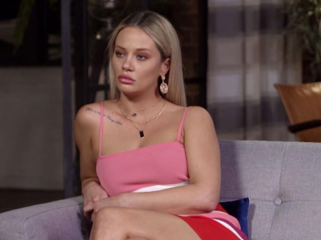 MAFS Bombshell: Jessika's Secret Boyfriend Revealed