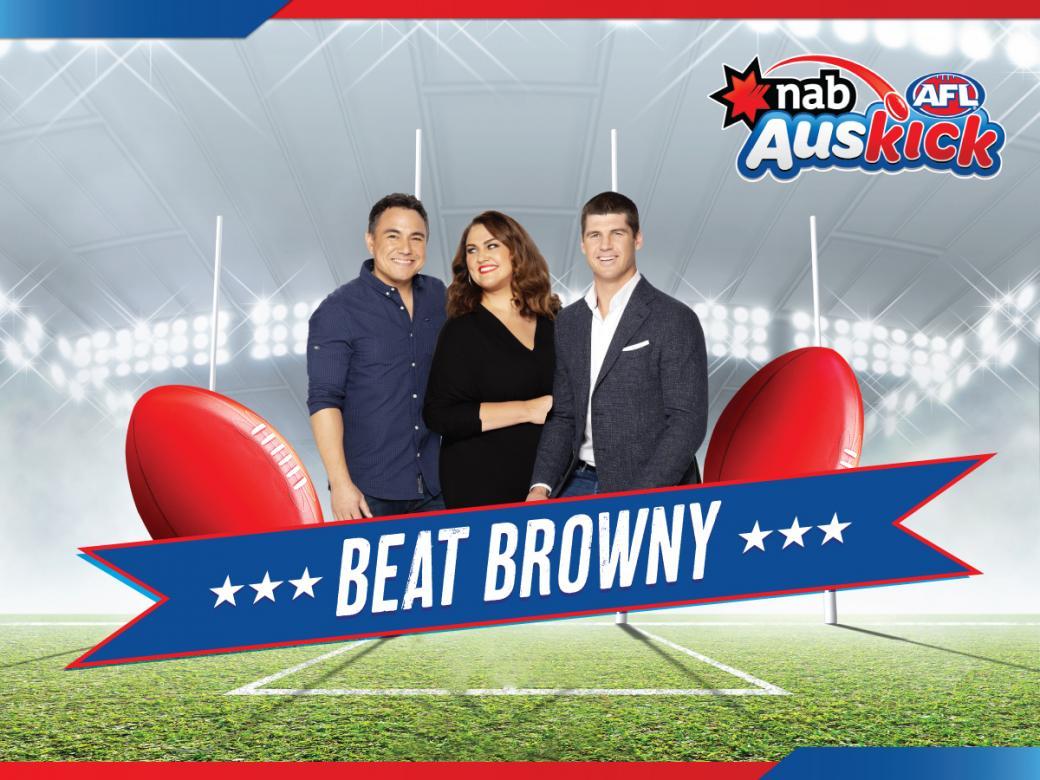 Beat Browny!