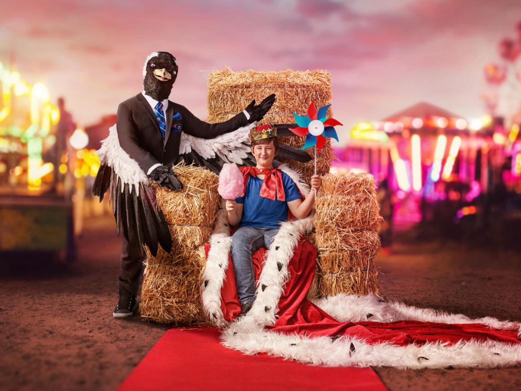 You Could WIN Royal Show Tickets & Cash With Nova's BankSA Promotion!