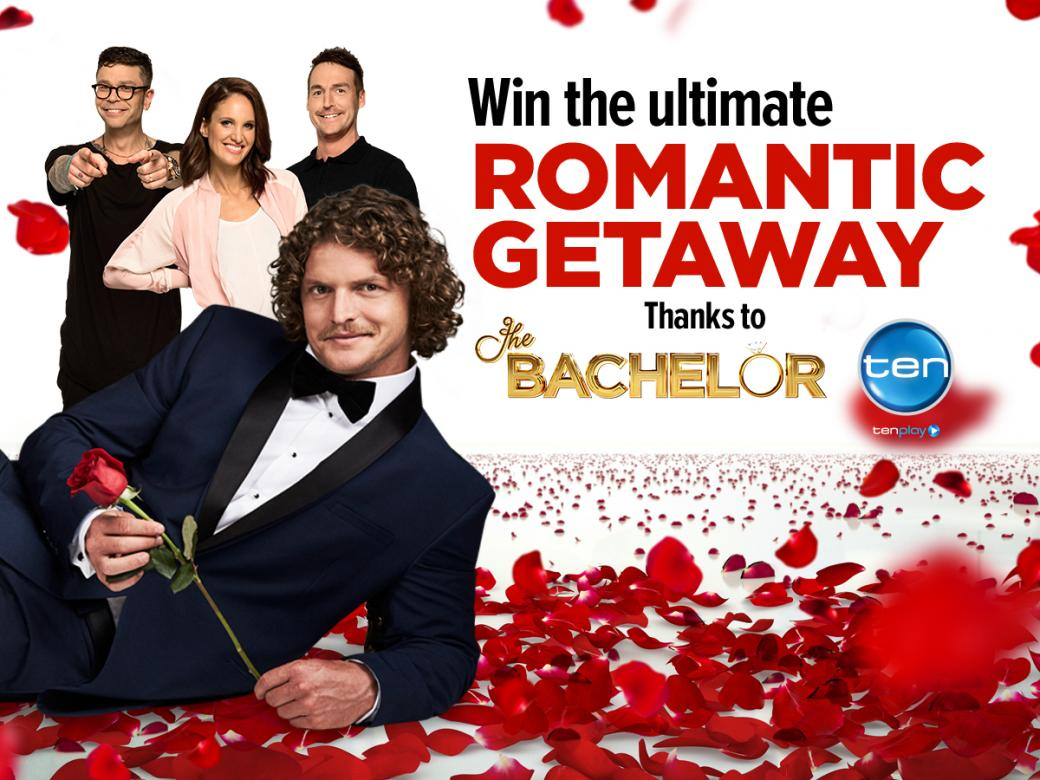 Win the Ultimate Romantic Getaway