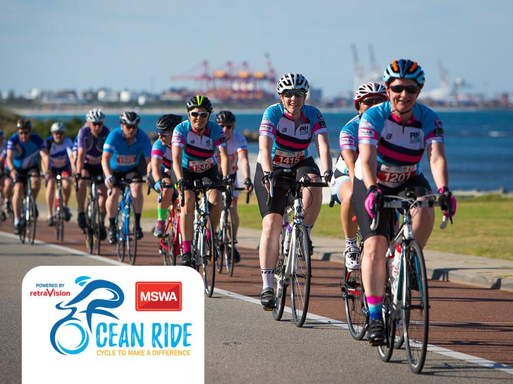 WIN a beachside stay at SEASHELLS from the 2018 MSWA Ocean Ride – Powered by Retravision