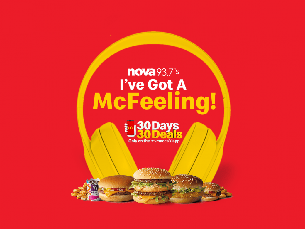 How Would You Like To Score $5,000 From McDonald's?