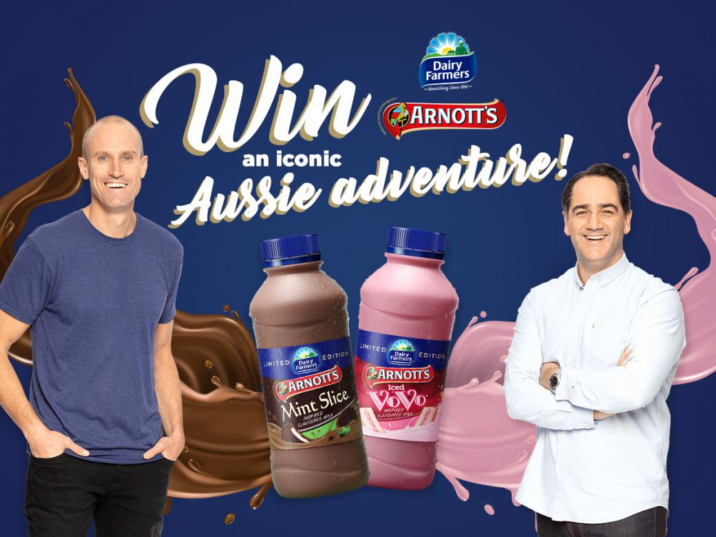 Win An Iconic Aussie Adventure By Giving Your Three Word Review