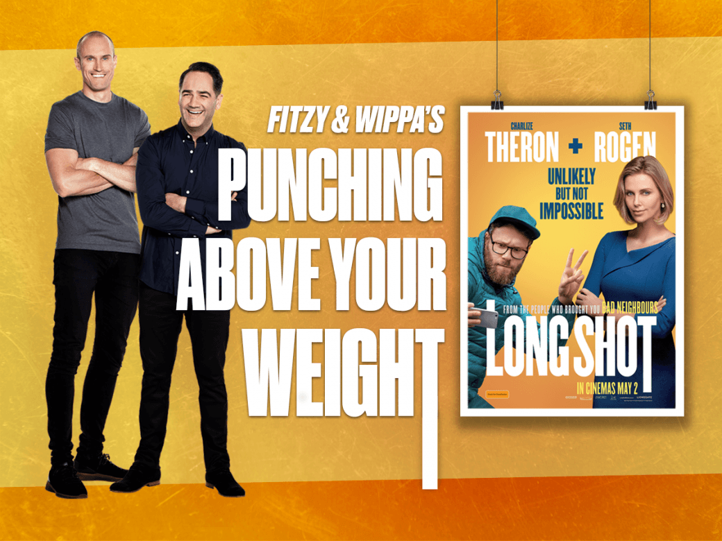 Are You Punching Above Your Weight? You Could Win $10,000 Thanks To LONG SHOT!