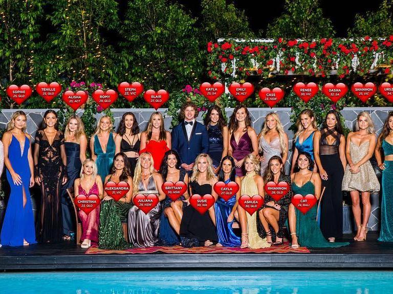 The Bachelor lineup is getting SLAMMED on social media