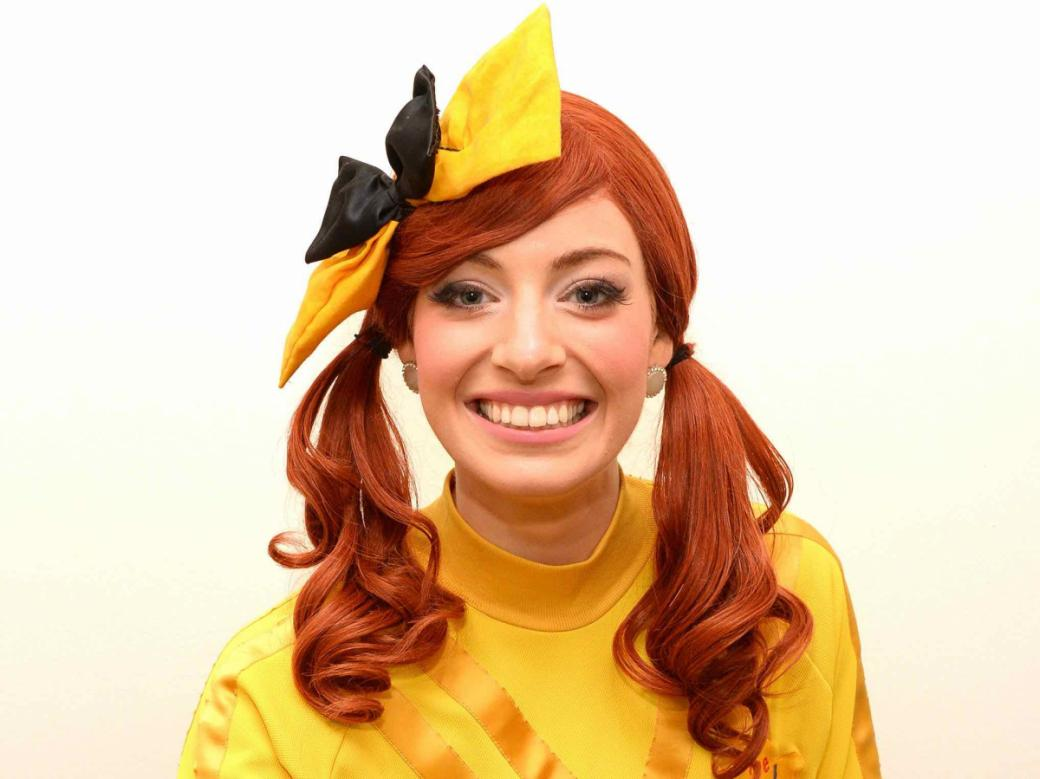 Devastating news for 'Yellow Wiggle' Emma as she pulls out of shows