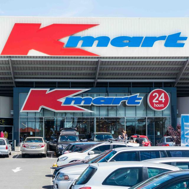 Kmart product social media going NUTS over