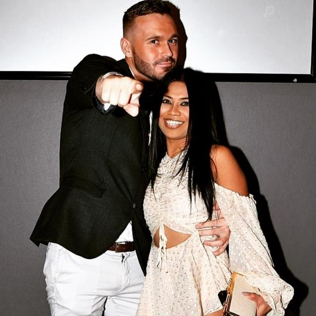 Reality TV Stars Cyrell and Eden Expecting Their First Child
