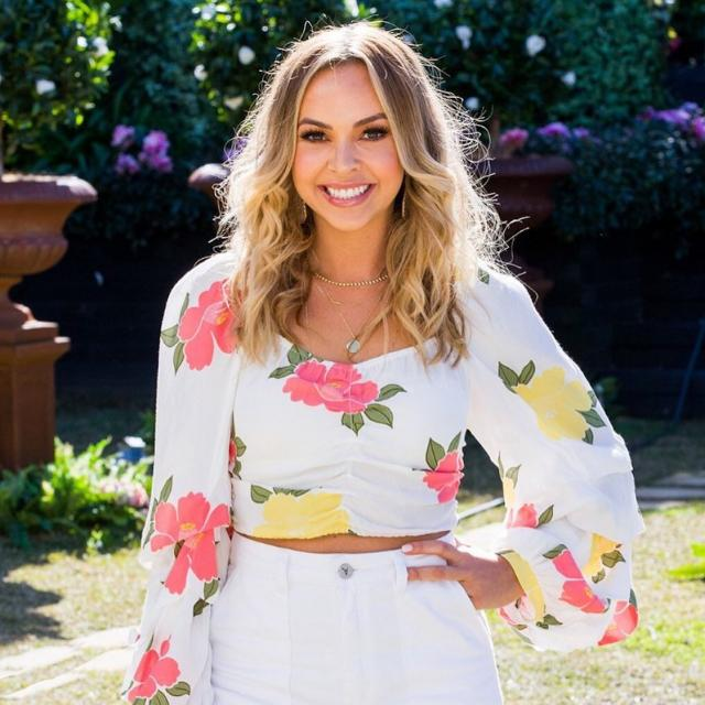 Angie Kent's Brother Completely Sabotages A Bachelorette Frontrunner
