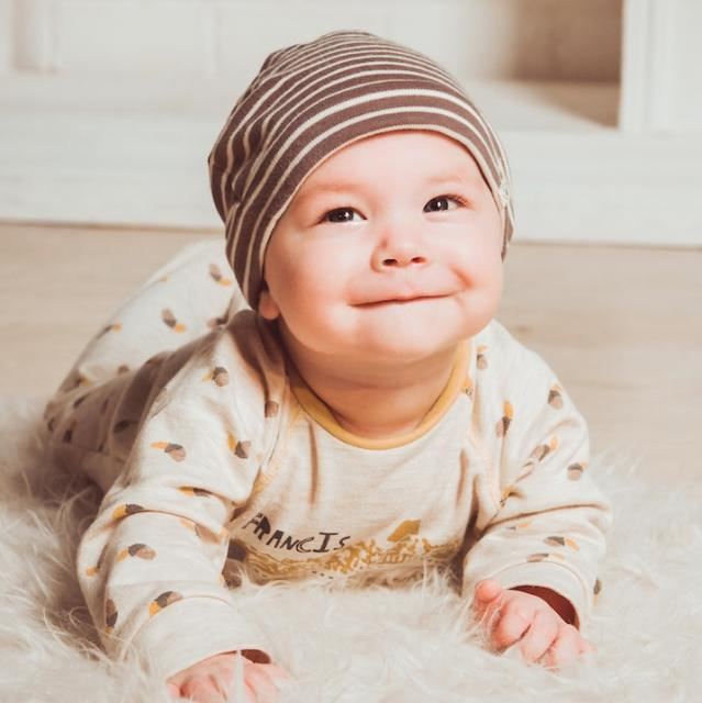 The Worst Baby Names Of 2019 Are In And They're Honestly Next Level