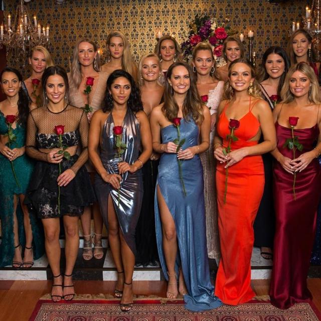 The Bachelor Final Five Revealed In Sneaky Behind-The-Scenes Pic