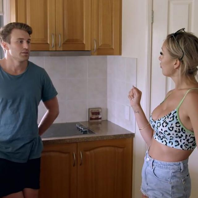 Billy From MAFS Reveals The REAL Reason Susie Went On The Show