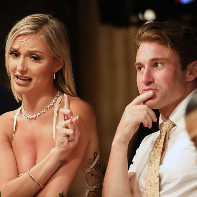 Billy From MAFS Reveals Exactly What He Went Back Into Susie's House To Grab