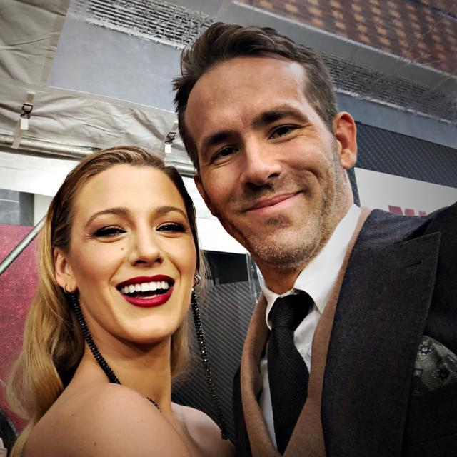 SUPER exciting baby news for Blake Lively and Ryan Reynolds