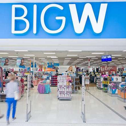 BIG W Has Just Launched A New Homewares Range And We're OBSESSED