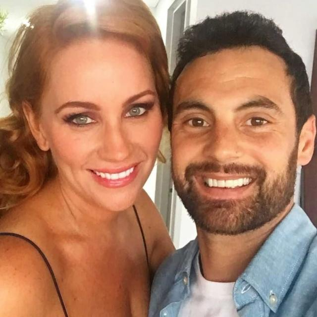 Is This Proof MAFS' Cam And Jules Are Expecting Their First Baby?