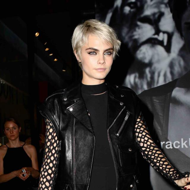 Cara Delevingne confirms romance with MAJOR Pretty Little Liars star