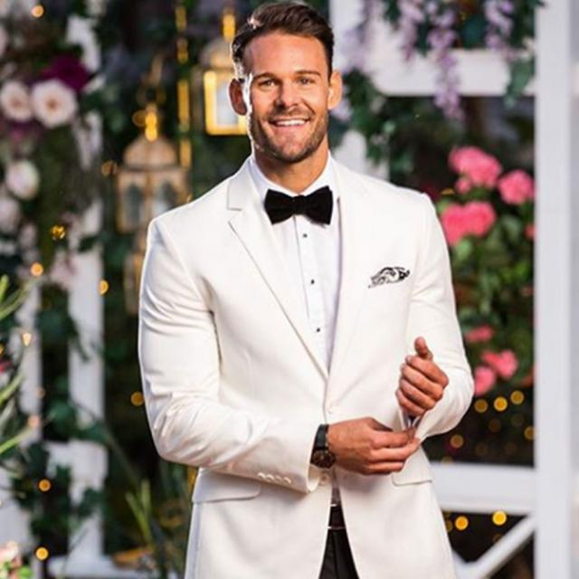 The Bachelorette's Carlin Is Unrecognisable In These Old Formal Pics