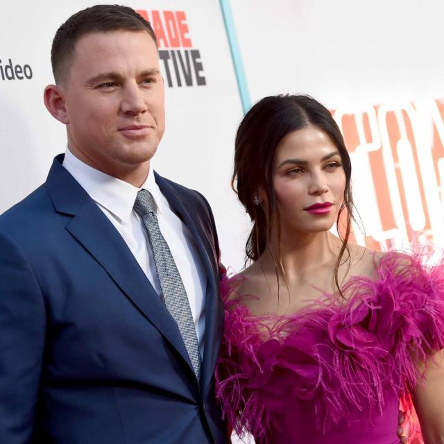 Jenna Dewan Reveals How She Found Out About Channing Tatum's Relationship With Jessie J
