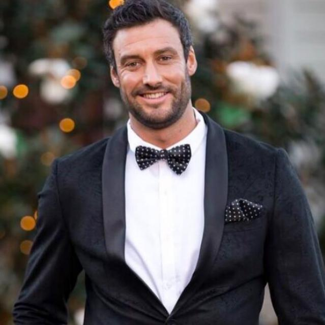 Charlie from The Bachelorette CONFIRMS relationship with Dasha