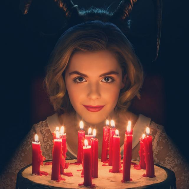 We're getting more Chilling Adventures of Sabrina sooner than we expected