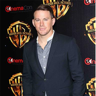Channing Tatum and Jessie J are a thing and we have some questions