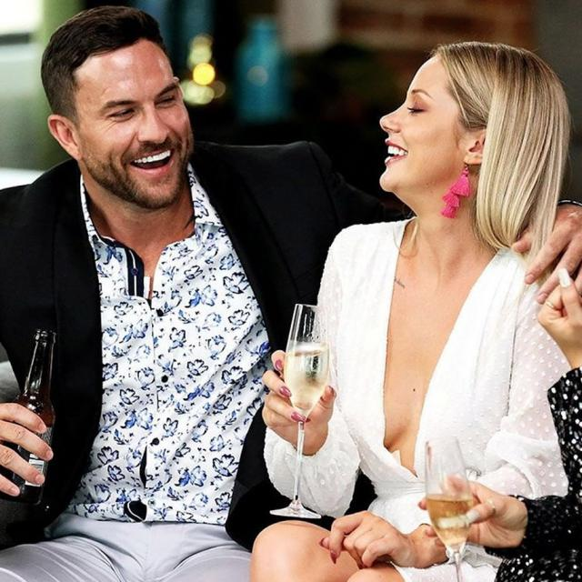 MAFS' Dan Claims Jessika Cheated On Him With Former Reality Star Telv Williams