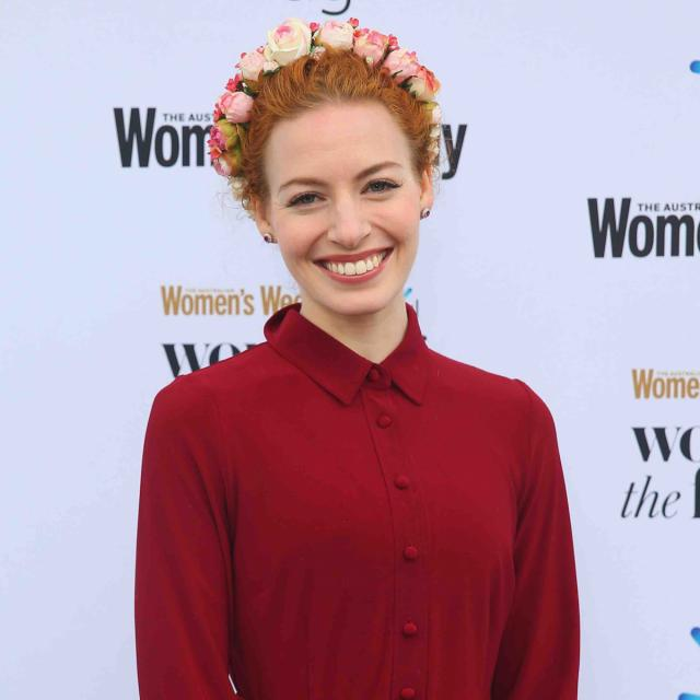 Emma Watkins opens up about falling out of love with fellow Wiggle Lachy Gillespie
