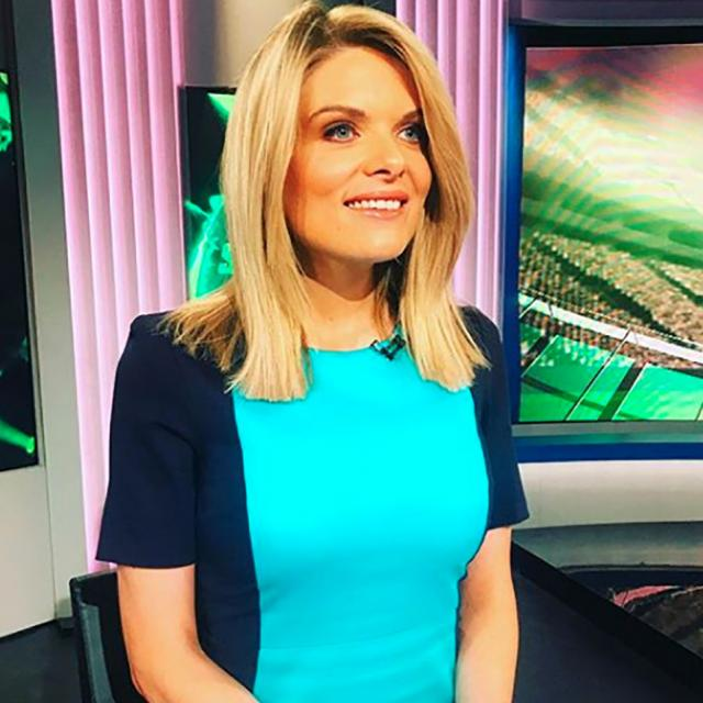 Erin Molan responds to fat-shaming NRL star accusations