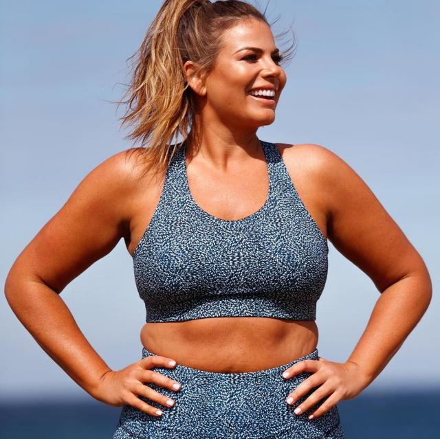 Fiona Falkiner confirms romance with reporter Hayley Willis